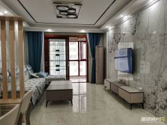 出租汇峰国际城3室2厅1卫105平米1666元/月住宅