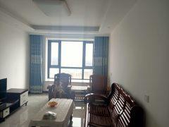 瑞达中央城精装修2室2厅1卫1250元/月105m²出租