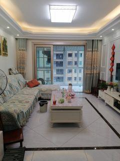 (城东)徽盐锦绣名门3室2厅1卫79万108m²出售